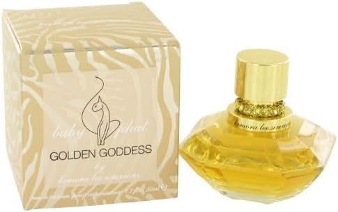 Baby Phat Golden Goddess By Kimora Lee Simmons For Women. Eau De Parfum Spray 1.7 oz
