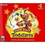 Jumpstart Toddler Classic (PC & Mac)...