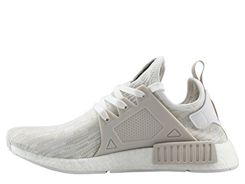 Adidas - Nmdxr1 Pk W - Bb2369 - Farge: Hvit - Størrelse: 7,5