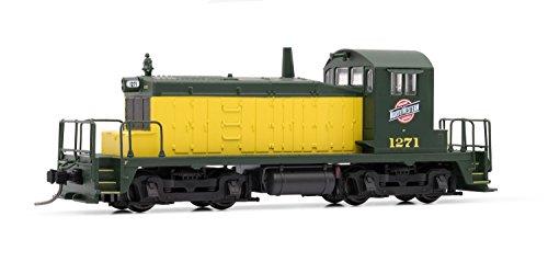 Diesel Locomotive Chicago & Northwestern #1271 DCC Ready Train ()