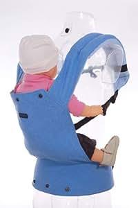 Patapum Baby Carrier Indigo