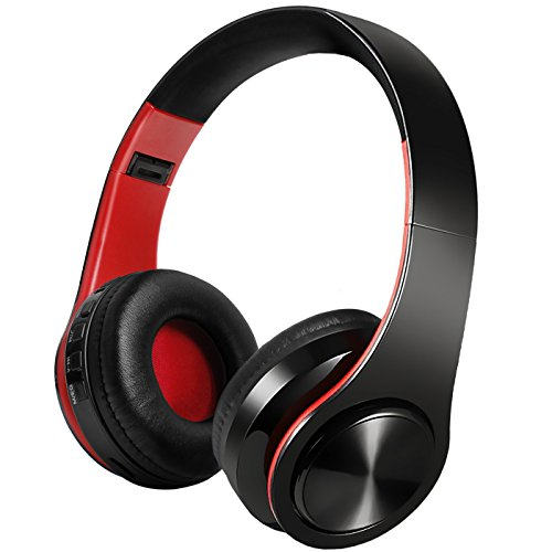 Ucio Bluetooth Headphones Over Ear,HD Stereo Wireless Headse