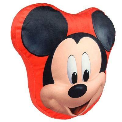 Asditex Disney cojín con Forma y con Relleno (Mickey ...