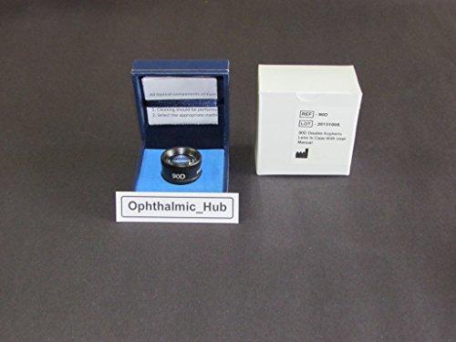 Eye Care Tonometer - 7