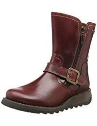 Fly London Sekufly, Boot for Women