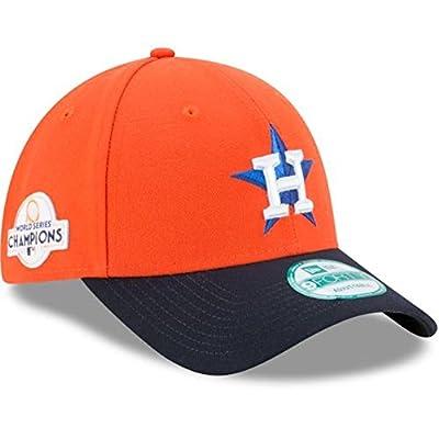 Houston Astros 2017 World Series Campions Adjustable Hat