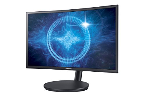 Samsung CFG70 Series 27-Inch 1ms Curved Gaming Monitor (C27FG70)