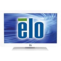 Elo 2401LM 24 LED LCD Touchscreen Monitor - 16:9 - 25 ms - IntelliTouch Surface Wave - 1920 x 1080 - Full HD - Adjustable Display Angle - 16.7 Million Colors - 3000:1 - 300 Nit - Speakers - DVI - USB - VGA - Black - RoHS, WEEE - E000140
