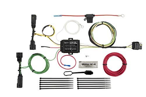 Hopkins 41164 Plug-In Simple Wiring Kit