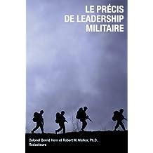 Le Précis de leadership militaire