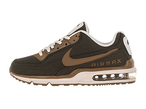 Nike Air Max Ltd Hombres 3 Txt De Carga De Color Caqui  Gldn Beigr