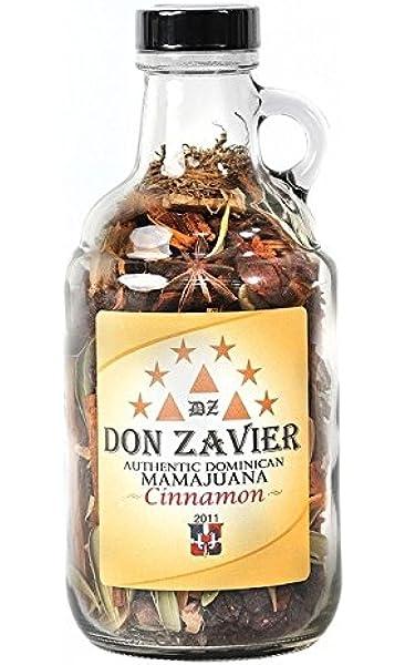 Don Zavier Mamajuana 750 mL (Cinnamon) by The Mamajuana Store ...