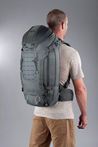 SOG Seraphim Backpack CP1006G Grey, 35 L by SOG (Image #8)