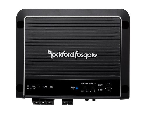 Buy rockford car amplifier