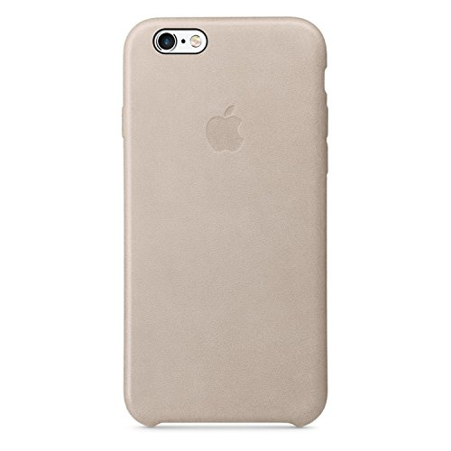 Apple iPhone 6 Plus & 6s Plus Leather Cell Phone Case -...