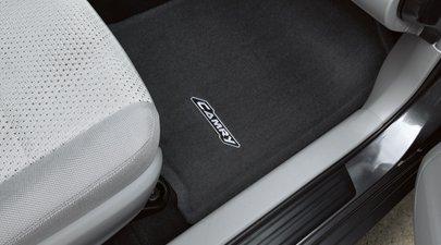 Amazon Com 2014 Camry Carpet Floor Mats Color Black Automotive