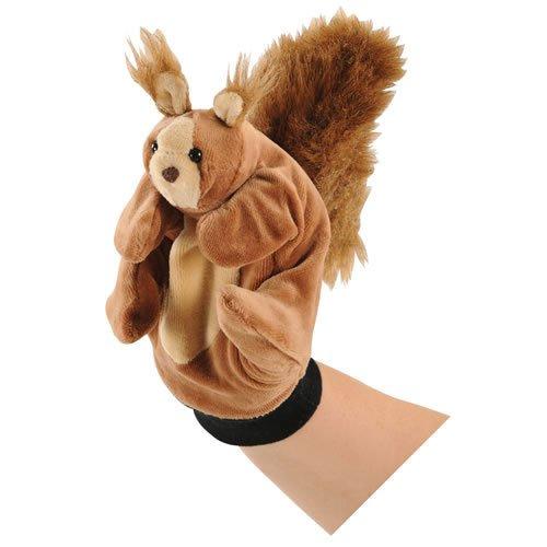Hape - Beleduc - Squirrel Glove Puppet