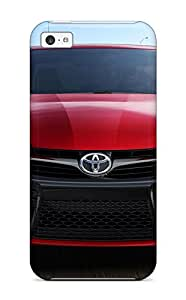Waterdrop Snap On Toyota Camry Case For Iphone 5c