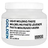 Golden Molding Pastes Light Quart