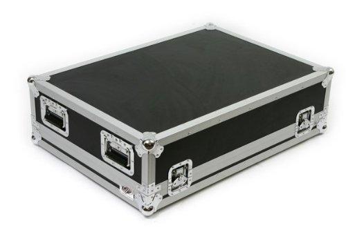 Allen & Heath GL2400-24 ATA Mixer Case by OSP - Road Tour Flight Case by OSP