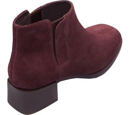 Camper Kvinners Kobo Bootie Boot Red