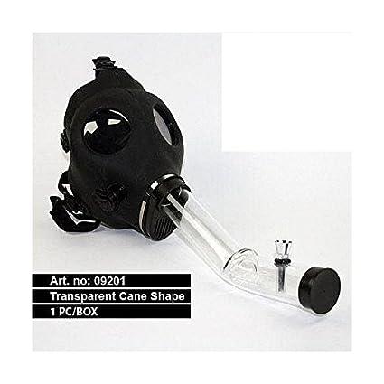 Bong Máscara antigas recto