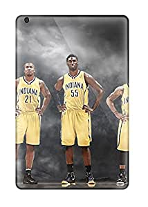 Rosemary M. Carollo's Shop Hot indiana pacers nba basketball (3) NBA Sports & Colleges colorful iPad Mini cases