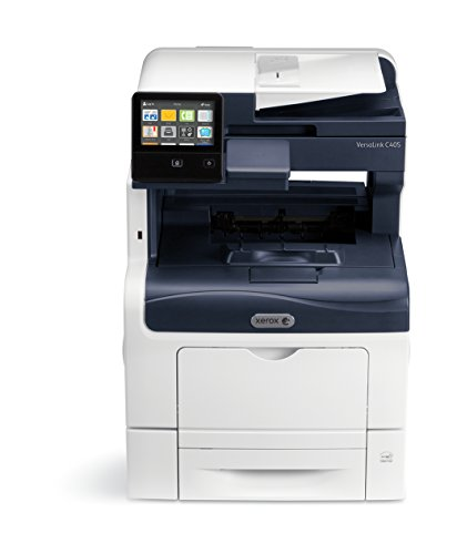 Xerox VersaLink C405/DN Color Laser MultiFunction Printer