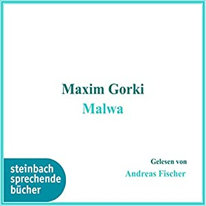 Malwa Hörbuch