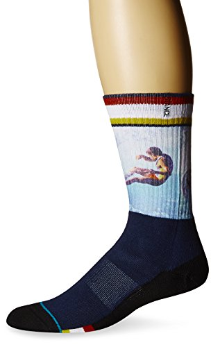Stance M556C16CUR Mens Curren Socks