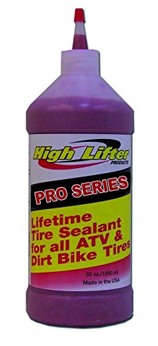 (HIGH LIFTER Pro Series Tire Sealant Liquid )