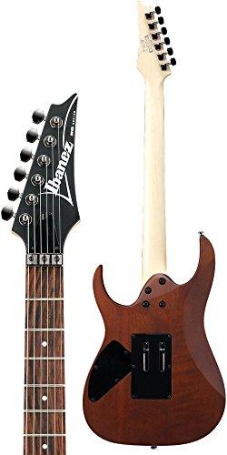 ibanez rg series rg420wk electric guitar weathered black buy online in uae musical. Black Bedroom Furniture Sets. Home Design Ideas