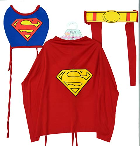 DC Comics Pet Costume, Superman, Large - coolthings.us