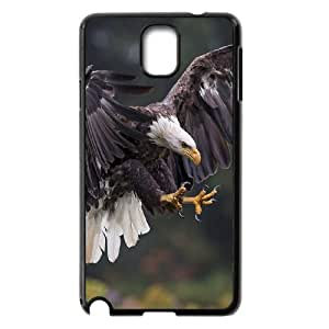Winfors Bald eagle Haliaeetus leucocephalus Phone Case For Samsung Galaxy note 3 N9000 [Pattern-1]