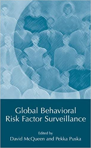 Global Behavioral Risk Factor Surveillance