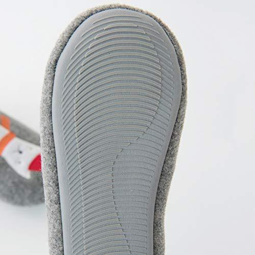 Zapatillas De De Interior Algod De Interior Zapatillas De Z7wEqIIxS