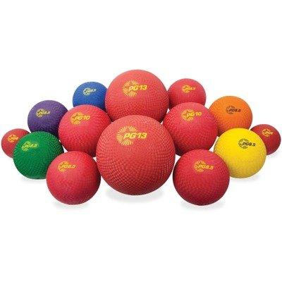 CSIUPGSET1 - Champion Sport Playground Ball Set