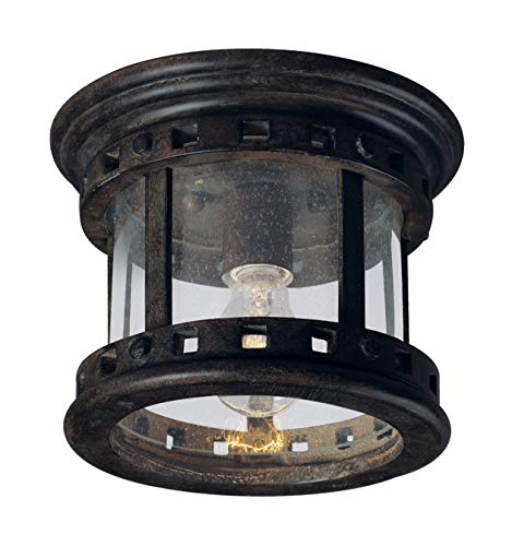 Santa Barbara8482; Mission Ceiling Light Fixture