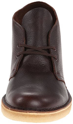 Desert Leather Mens Boot Clarks Tumbled Brown wvSpfUqxp