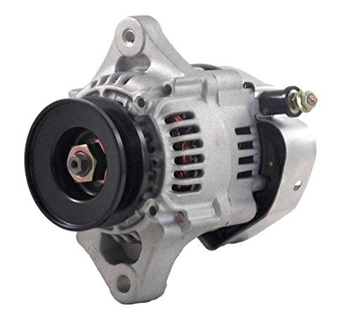 small block alternator - 9