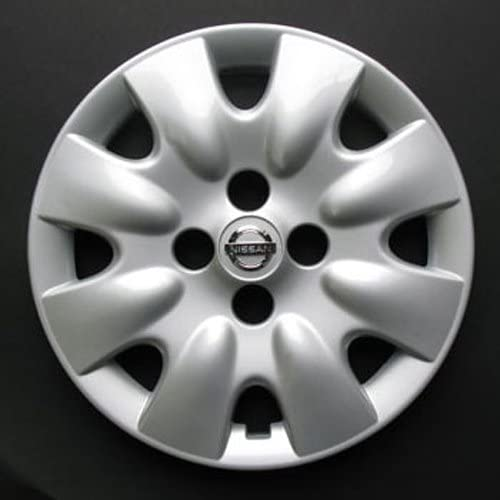 Primera 2000-2008 con Llantas Originales de 14 Note//Almera 2000-2006 Wheeltrims Set de 4 embellecedores nuevos para Nissan Micra 2002