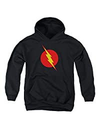 Justice League JLA Reverse Flash Big Boys Pullover Hoodie