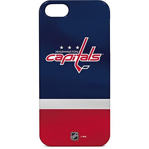 sale retailer 048cd c5867 high-quality NHL Washington Capitals iPhone 5/5s/SE Lite ...