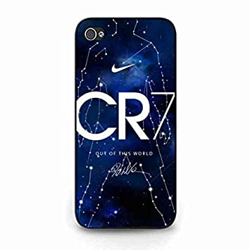 coque cr7 iphone 8