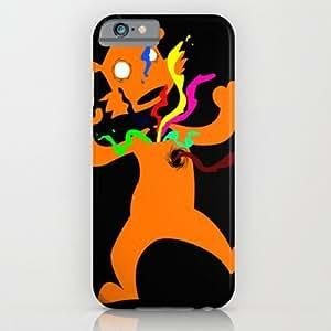 Society6 - Colorful Splash iPhone 6 Case by Georgi Videnliev