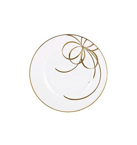 Kate Spade Belle Boulevard (Kate Spade Belle Boulevard Gold Dinner Plate)