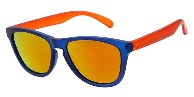 GOWE Gafas de sol Clásicas para Mujer para Hombre - Gafas de ...