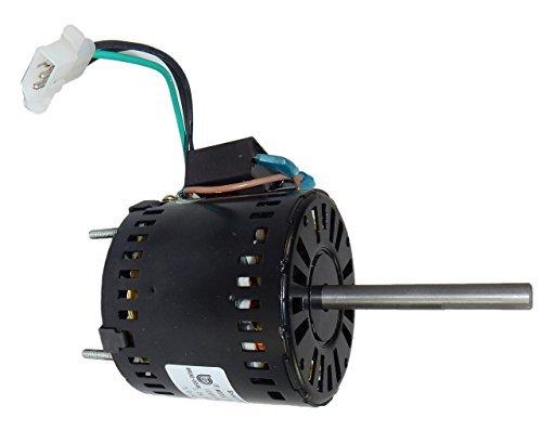 Broan L300 Vent Fan Motor  99080485 (Y4L403B57G) 945 RPM 1.2 amps