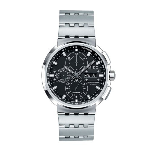 Mido All Dial Chronograph 44mm M006.615.11.051.00