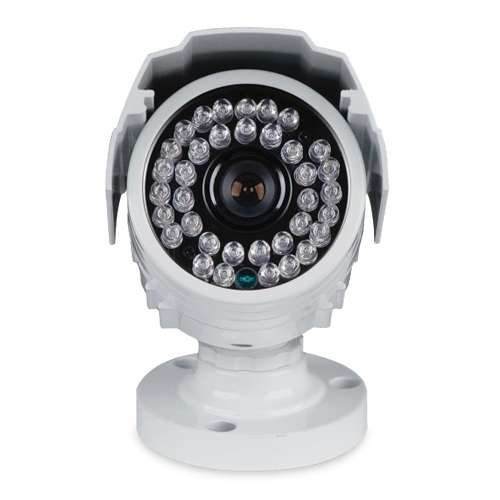 Swann Security Products 8 Camera 16 Channel Video Security System SWDVK-164208-US